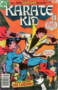 Karate Kid (1976) 12