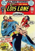 Superman's Girlfriend Lois Lane (1958) 125