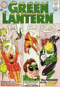 Green Lantern (1960-1988 1st Series DC) 35