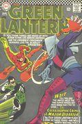 Green Lantern (1960-1988 1st Series DC) 43