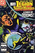 Legion of Super-Heroes (1980 2nd Series) 332