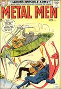 Metal Men (1963 1st Series) 3