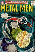 Metal Men (1963 1st Series) 11