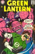 Green Lantern (1960-1988 1st Series DC) 56