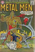 Metal Men (1963 1st Series) 14