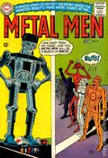 Metal Men (1963 1st Series) 15