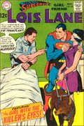 Superman's Girlfriend Lois Lane (1958) 88