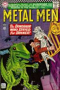 Metal Men (1963 1st Series) 18