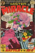 Mister Miracle (1971 1st Series) 8