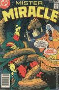 Mister Miracle (1971 1st Series) 23