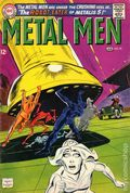 Metal Men (1963 1st Series) 29