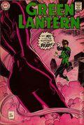 Green Lantern (1960-1988 1st Series DC) 73