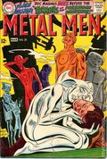 Metal Men (1963 1st Series) 30