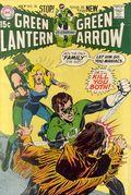 Green Lantern (1960-1988 1st Series DC) 78