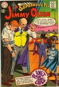 Superman's Pal Jimmy Olsen (1954) 117
