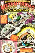 Metamorpho (1965 1st Series) 2