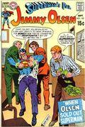 Superman's Pal Jimmy Olsen (1954) 132