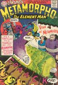 Metamorpho (1965 1st Series) 4