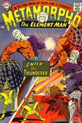 Metamorpho (1965 1st Series) 14