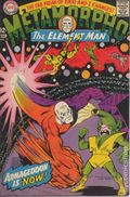 Metamorpho (1965 1st Series) 15