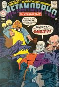 Metamorpho (1965 1st Series) 17