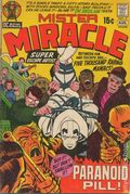 Mister Miracle (1971 1st Series) 3