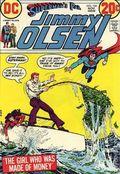 Superman's Pal Jimmy Olsen (1954) 154