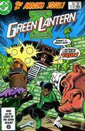 Green Lantern (1960-1988 1st Series DC) 202