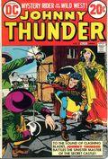 Johnny Thunder (1973) 3
