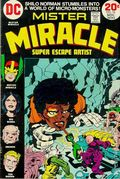 Mister Miracle (1971 1st Series) 16