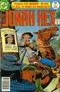 Jonah Hex (1977 1st Series) 3