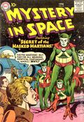 Mystery in Space (1951 1st Series) 37