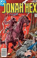 Jonah Hex (1977 1st Series) 14