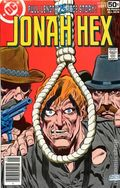 Jonah Hex (1977 1st Series) 16
