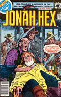 Jonah Hex (1977 1st Series) 21