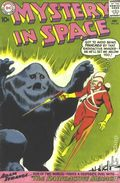 Mystery in Space (1951 1st Series) 64