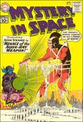 Mystery in Space (1951 1st Series) 69
