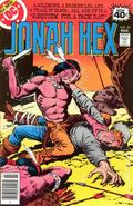 Jonah Hex (1977 1st Series) 22