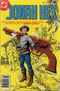 Jonah Hex (1977 1st Series) 27