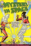 Mystery in Space (1951 1st Series) 71