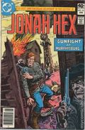 Jonah Hex (1977 1st Series) 32