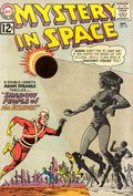 Mystery in Space (1951 1st Series) 78