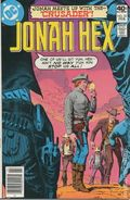 Jonah Hex (1977 1st Series) 33