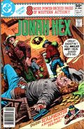 Jonah Hex (1977 1st Series) 40