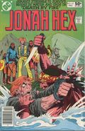 Jonah Hex (1977 1st Series) 43