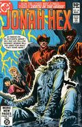 Jonah Hex (1977 1st Series) 46