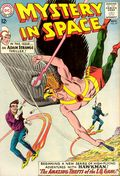 Mystery in Space (1951 1st Series) 87