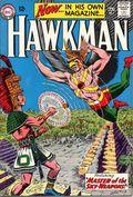 Hawkman (1964 1st Series) 1