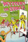 Mystery in Space (1951 1st Series) 92