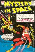Mystery in Space (1951 1st Series) 94